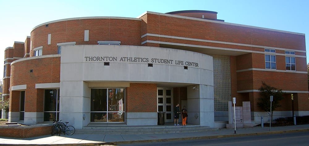 Thornton Athletic Center